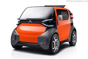 Click here to open the Citroën Ami One Concept gallery