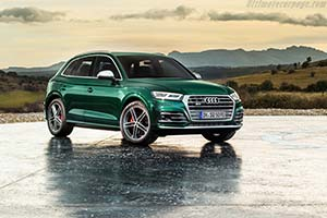 Click here to open the Audi SQ5 TDI gallery