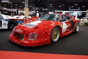 Click here to open the Ferrari 308 GTB Carma FF  gallery