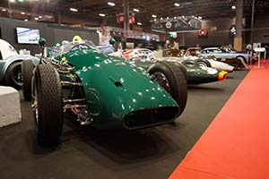 Click here to open the Connaught C-Type gallery