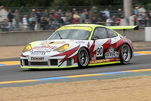 Click here to open the Porsche 911 GT3 RSR gallery