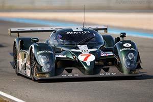 Click here to open the Bentley Speed 8  gallery