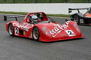 Click here to open the Radical SR3 Supersport 1500 gallery