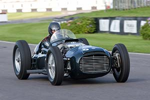 Click here to open the BRM Type 15 'V16' gallery