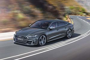 Click here to open the Audi S7 Sportback TDI gallery