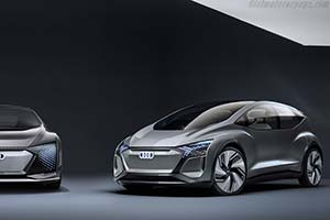 Click here to open the Audi AI:ME gallery