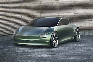 Click here to open the Genesis Mint Concept gallery