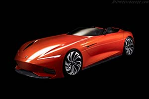 Click here to open the Karma SC1 Vision Concept gallery