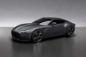 Click here to open the Aston Martin Vantage V12 Zagato Coupe gallery