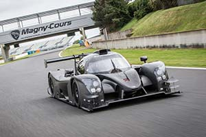 Click here to open the Ligier JS P320 gallery