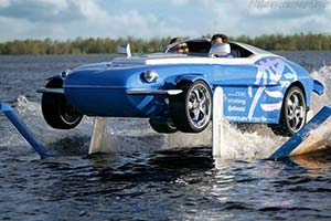 Click here to open the Rinspeed Splash gallery