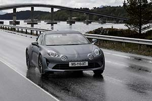 Click here to open the Alpine A110S gallery