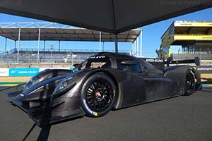 Click here to open the Adess 03 Evo gallery