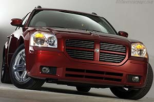 Click here to open the Dodge Magnum RT gallery
