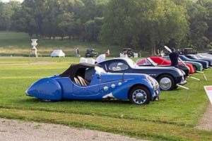 Click here to open the Peugeot 302 Darl'Mat Roadster gallery