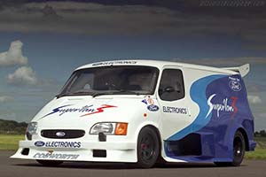 Click here to open the Ford Supervan 3 gallery