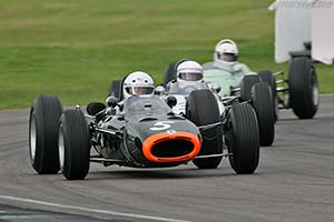 Click here to open the BRM P261 gallery