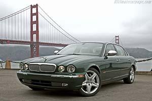 2009 jaguar xj super v8