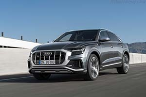 Click here to open the Audi SQ8 TDI gallery
