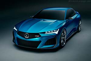 Click here to open the Acura Type S Concept gallery
