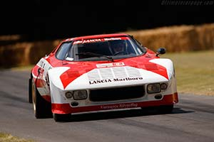 Click here to open the Lancia Stratos HF Group 4  gallery