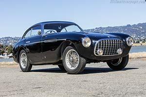 Click here to open the Ferrari 340 America Vignale Berlinetta  gallery