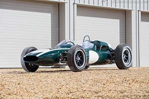 Click here to open the Cooper T55 Climax gallery