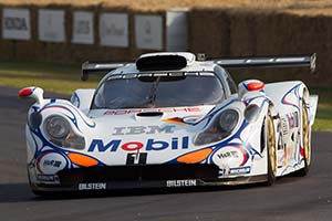 Click here to open the Porsche 911 GT1 '98 gallery