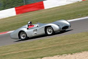 Click here to open the Mercedes-Benz W196 Streamliner gallery