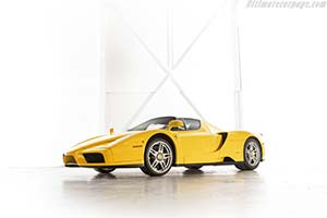 Click here to open the Ferrari Enzo  gallery