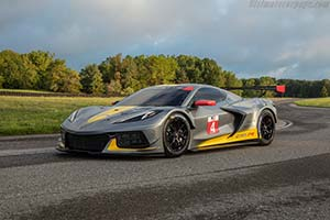 Click here to open the Chevrolet Corvette C8.R gallery