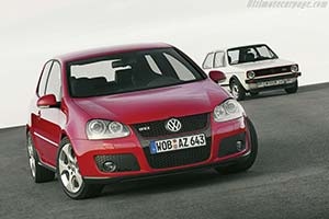 Click here to open the Volkswagen Golf V GTI gallery