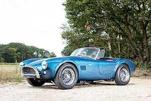 Click here to open the AC Shelby Cobra Mk II 289  gallery