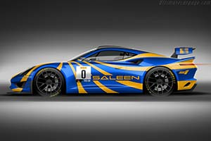 Click here to open the Saleen S1 GT4 gallery