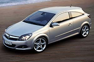 Click here to open the Opel Astra GTC gallery