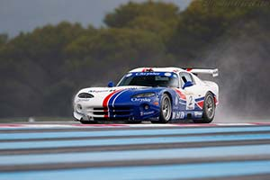 Click here to open the Dodge Viper GTS-R  gallery