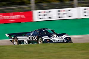 Click here to open the Sauber C8 Mercedes  gallery