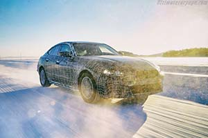Click here to open the BMW i4 gallery