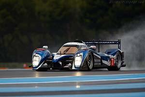 Click here to open the Peugeot 908  gallery