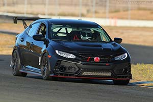 Click here to open the Honda Civic Type R TC gallery