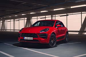 Click here to open the Porsche Macan GTS gallery