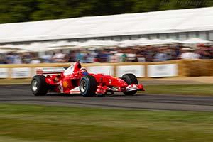 Click here to open the Ferrari F2004 gallery