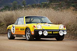 Click here to open the Porsche 914/6 GT gallery