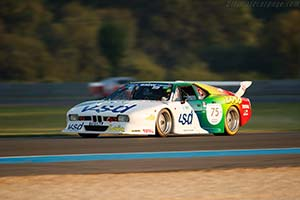 Click here to open the BMW M1 Group 5 gallery