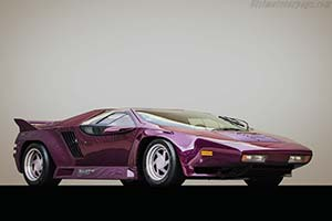 Click here to open the Vector W8 Twin Turbo  gallery