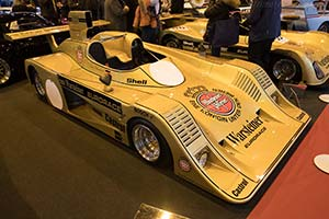 Click here to open the TOJ SC03 BMW gallery
