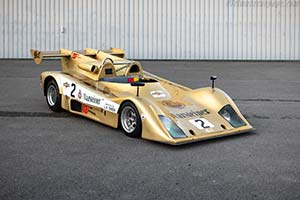 Click here to open the TOJ SS02 BMW gallery