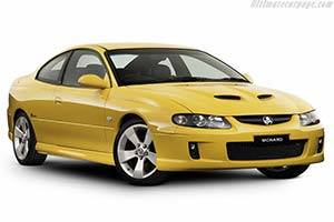 Click here to open the Holden VZ Monaro CV8 gallery