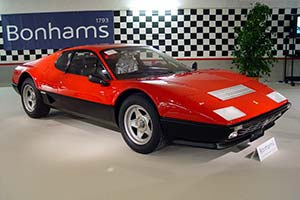 Click here to open the Ferrari 512 BBi gallery