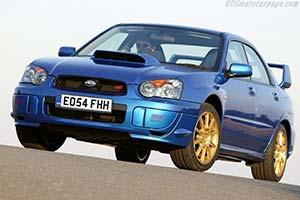 Click here to open the Subaru Impreza WRX STi gallery